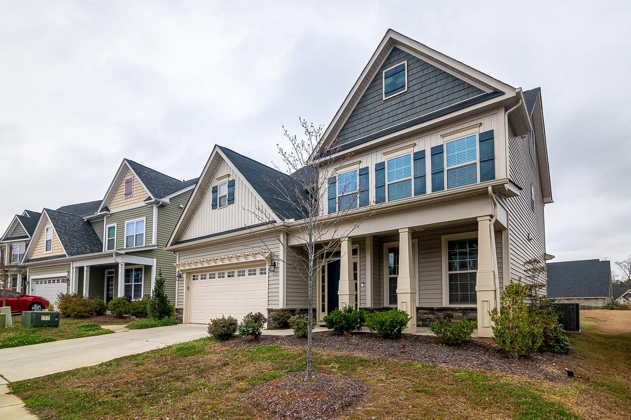 Как защитить свой дом и инвестиции в недвижимость