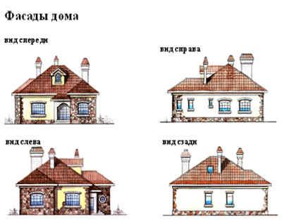 Проектирование дома своей мечты